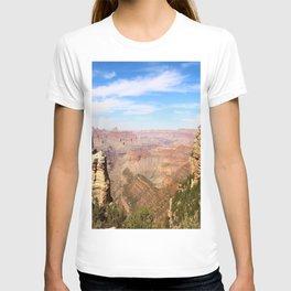 South Rim Grand Canyon T-shirt