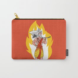 Dashavatar 6 - Parashurama Carry-All Pouch