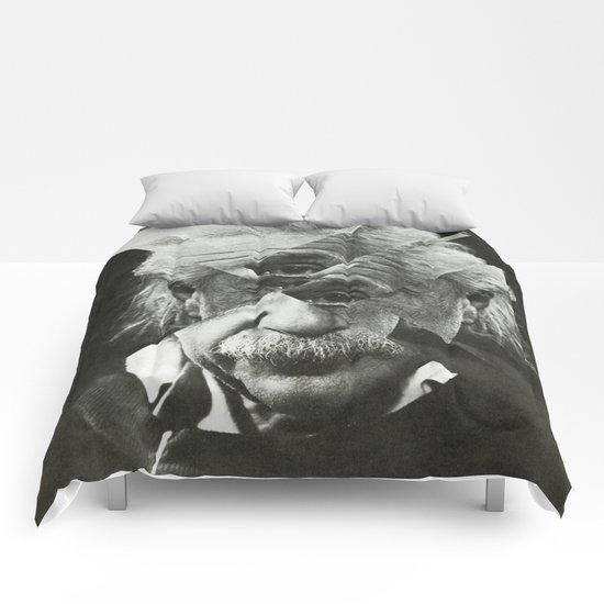 Albert E Mix 2 Comforters