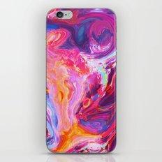 Clarsi iPhone & iPod Skin
