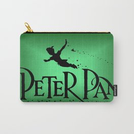 Peter Pan  Carry-All Pouch