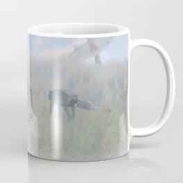 Endor Patrol Coffee Mug