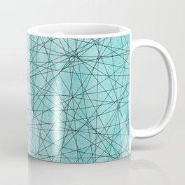 Crossing Paths_Ocean Blue Coffee Mug