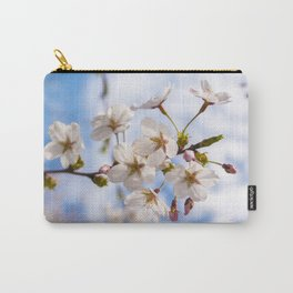 High Park Cherry Blossoms Carry-All Pouch