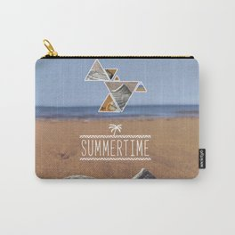 Summertime Carry-All Pouch