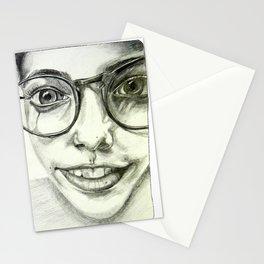 JAZMIN. Stationery Cards
