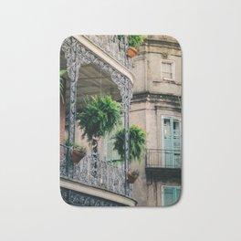 Historic New Orleans Bath Mat