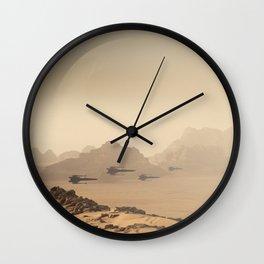 Jeddah Wall Clock