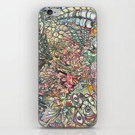 Absinthe iPhone Skin