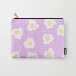 Pink eggs Carry-All Pouch