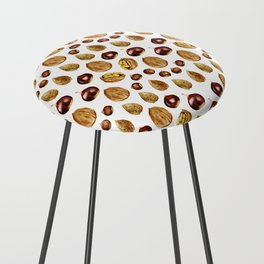 Nuts Counter Stool
