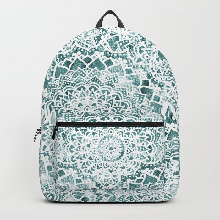 ACQUA FESTIVAL MANDALAS Backpack