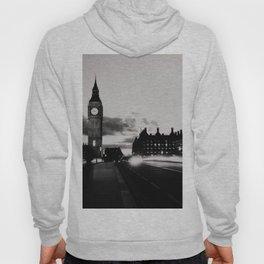 London noir ...  Hoody