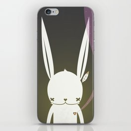 PERFECT SCENT - TOKKI 卯 . EP001 iPhone Skin