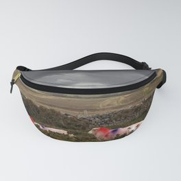 Sheep Fanny Pack