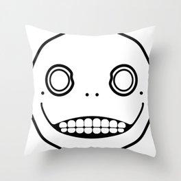 Nier: Automata Throw Pillow