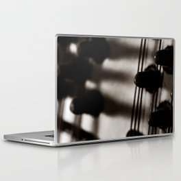 Thoughts on a Musical, part II Laptop & iPad Skin
