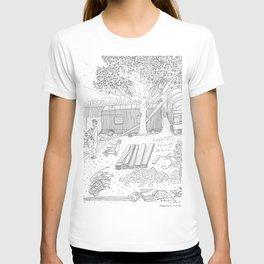beegarden.works 015 T-shirt