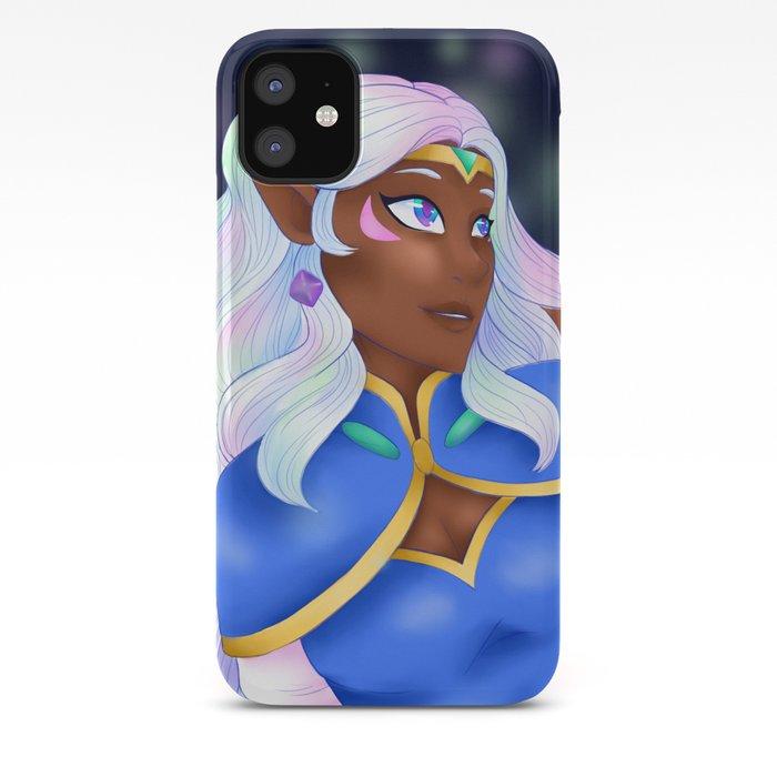 princess allura voltron iphone case
