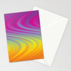 CURVY! Stationery Cards