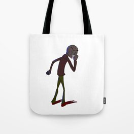 Maurice Johnson Tote Bag