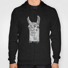 Llama Hoody
