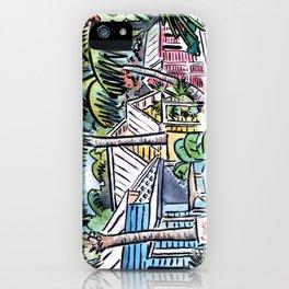 Cayo Hueso iPhone Case