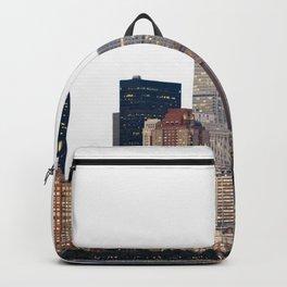 Urban center Backpack