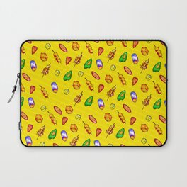 street snack Laptop Sleeve