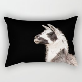 LAMA ( LLAMA) Rectangular Pillow