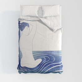 Panopeia Comforters