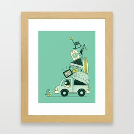There's still room for one more Framed Art Print