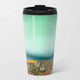 Desert Moon Travel Mug