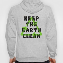 Save Our Planet Hoody