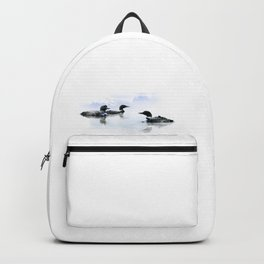 Loons Backpack