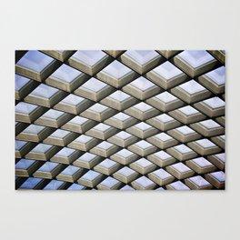 Ceiling Canvas Print