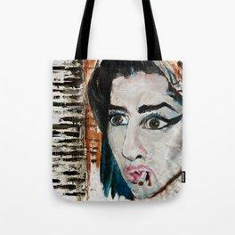 Lauren Nemchik - Winehouse Tote Bag