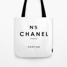 n.5 Tote Bag
