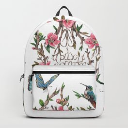 Burgeon Backpack