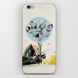 Doch iPhone Skin