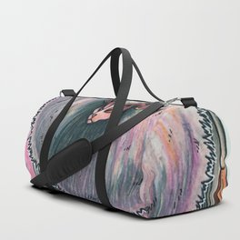 Paolumu- Hunter Club Duffle Bag