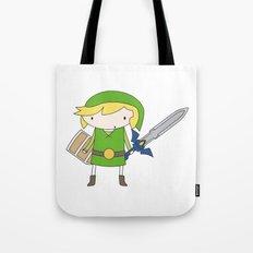 Link - Wind Waker Tote Bag