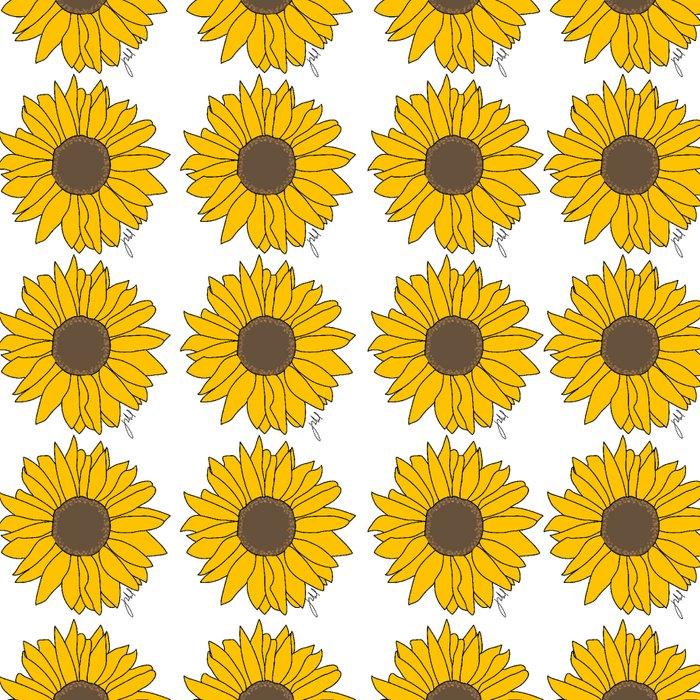 Sunflower Power Leggings