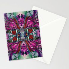 Altered Perceptions 1 Stationery Cards