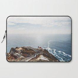 Point Reyes Lighthouse Laptop Sleeve
