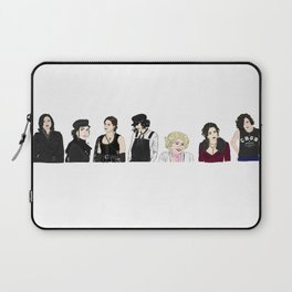 Lana Parrilla/ Regina Mills / The Queen / Roni Laptop Sleeve