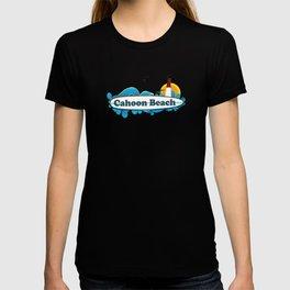 Cahoon Hollow, Cape Cod T-shirt