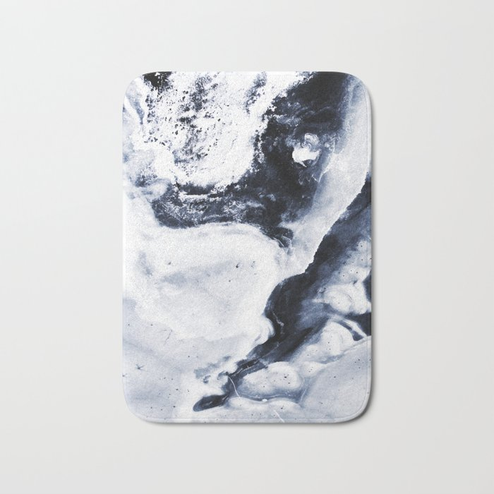 Drown #society6 #decor #buyart Bath Mat