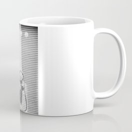 San Juan Shutter Coffee Mug