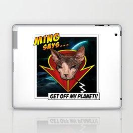 Ming! Laptop & iPad Skin